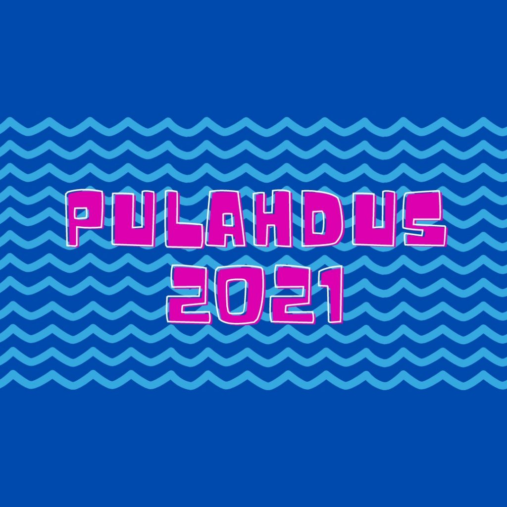 Pulahdus logo